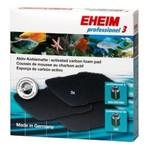 Eheim MOUSSE EH Pro3/Pro4 2071-2073-2075 CHARBON 3p