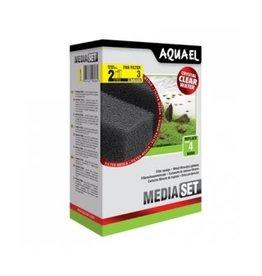 AquaEl Filter foam FAN 3