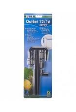 JBL Canne JBL OutSet spray pour CP serie e