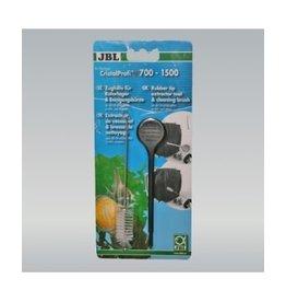 JBL Extracteur de coussinet & Brosse de nettoyage JBL