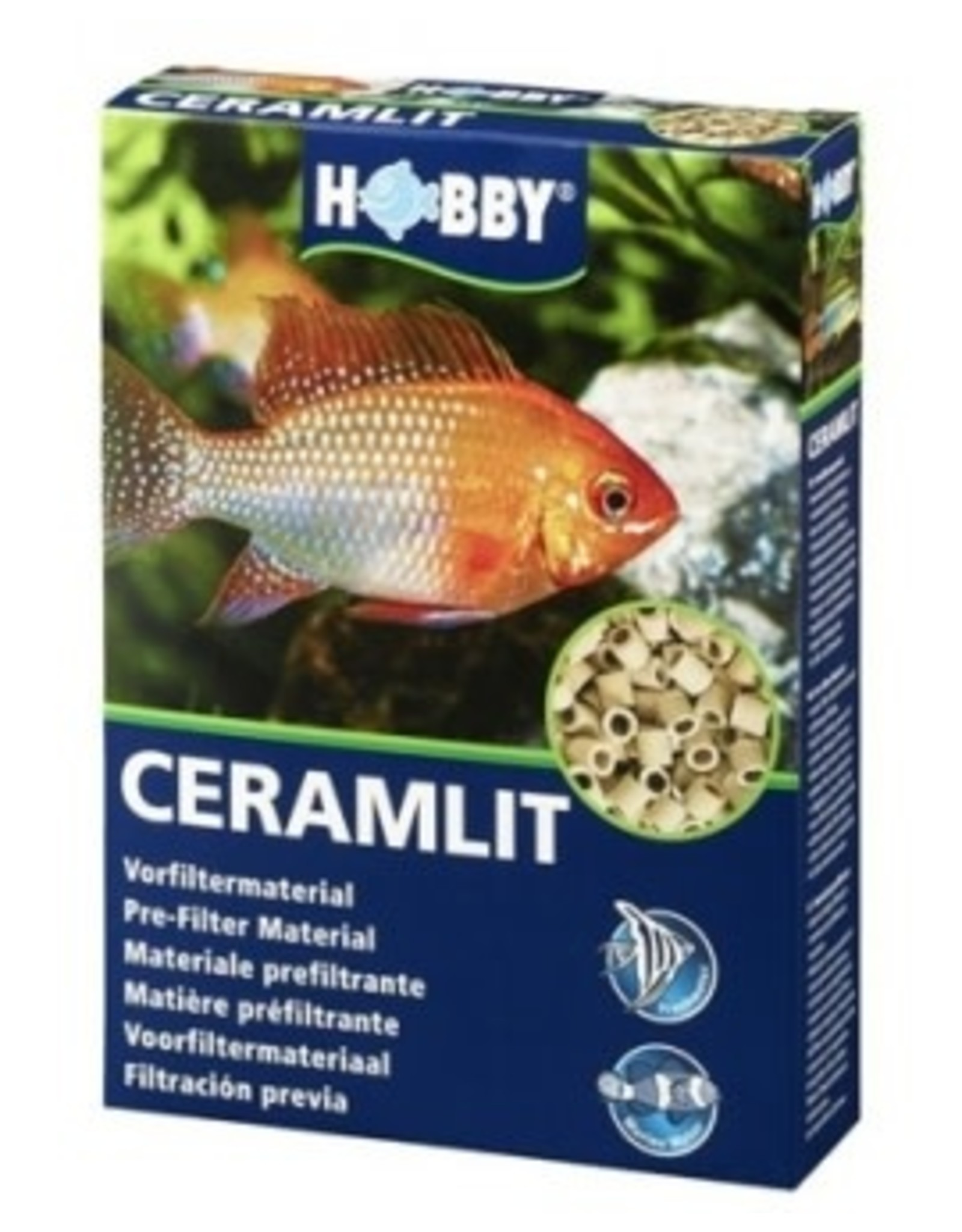 Hobby CERAMLIT 600gr