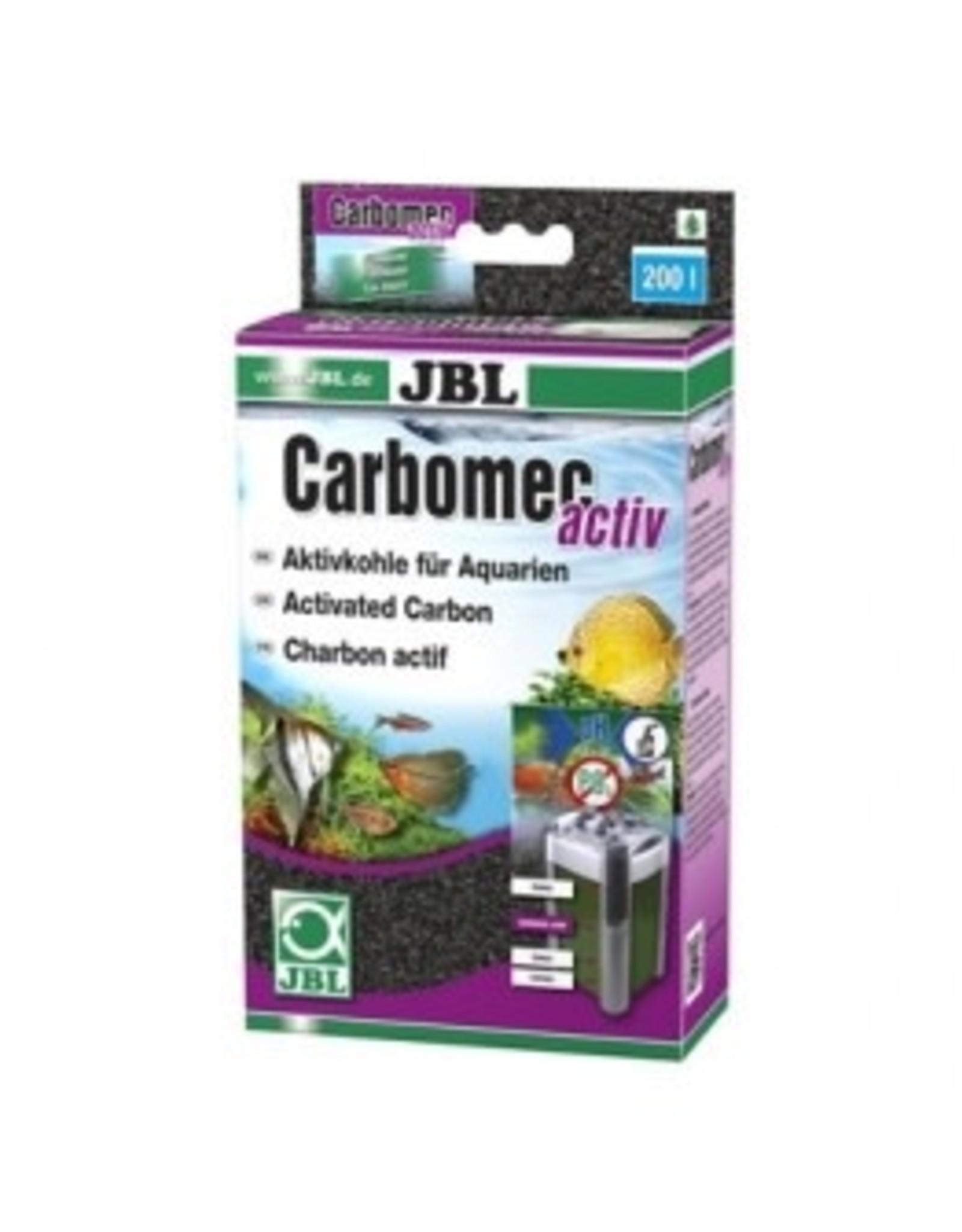 JBL CHARBON CARBOMEC 1L