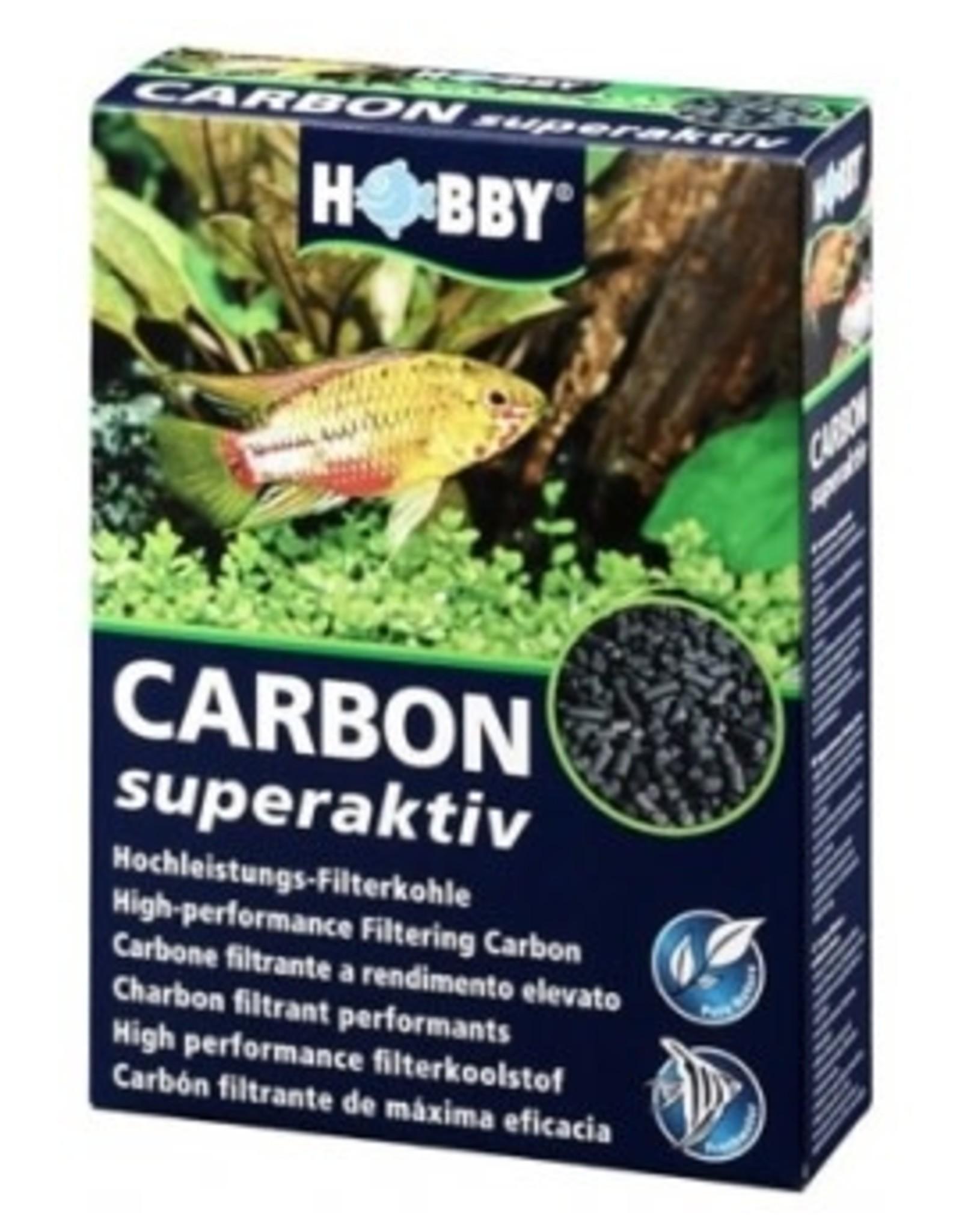 Hobby CHARBON SUPERAKTIV 500grs