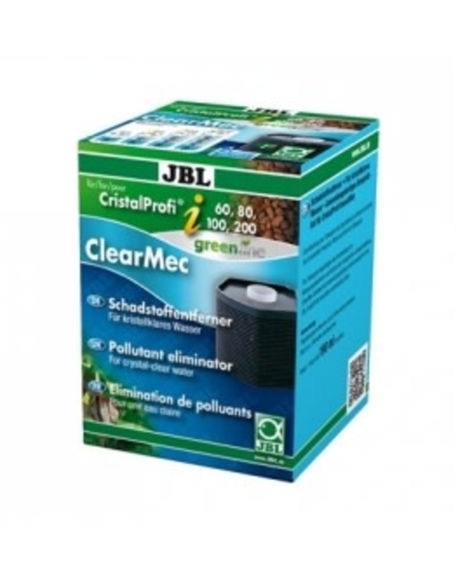 JBL CLEARMEC 190ml pour CP i-serie