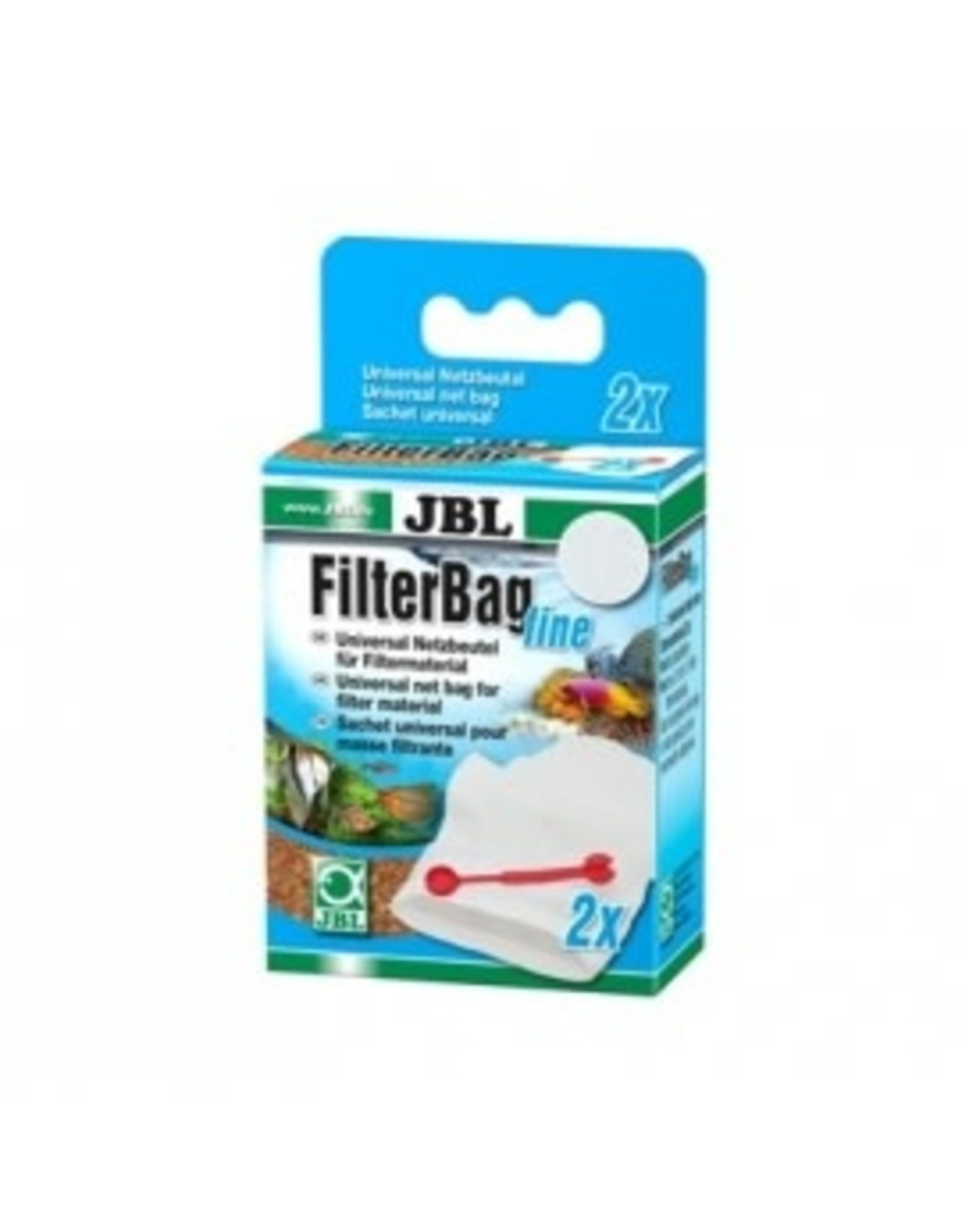 JBL Filter Bag JBL 2pcs