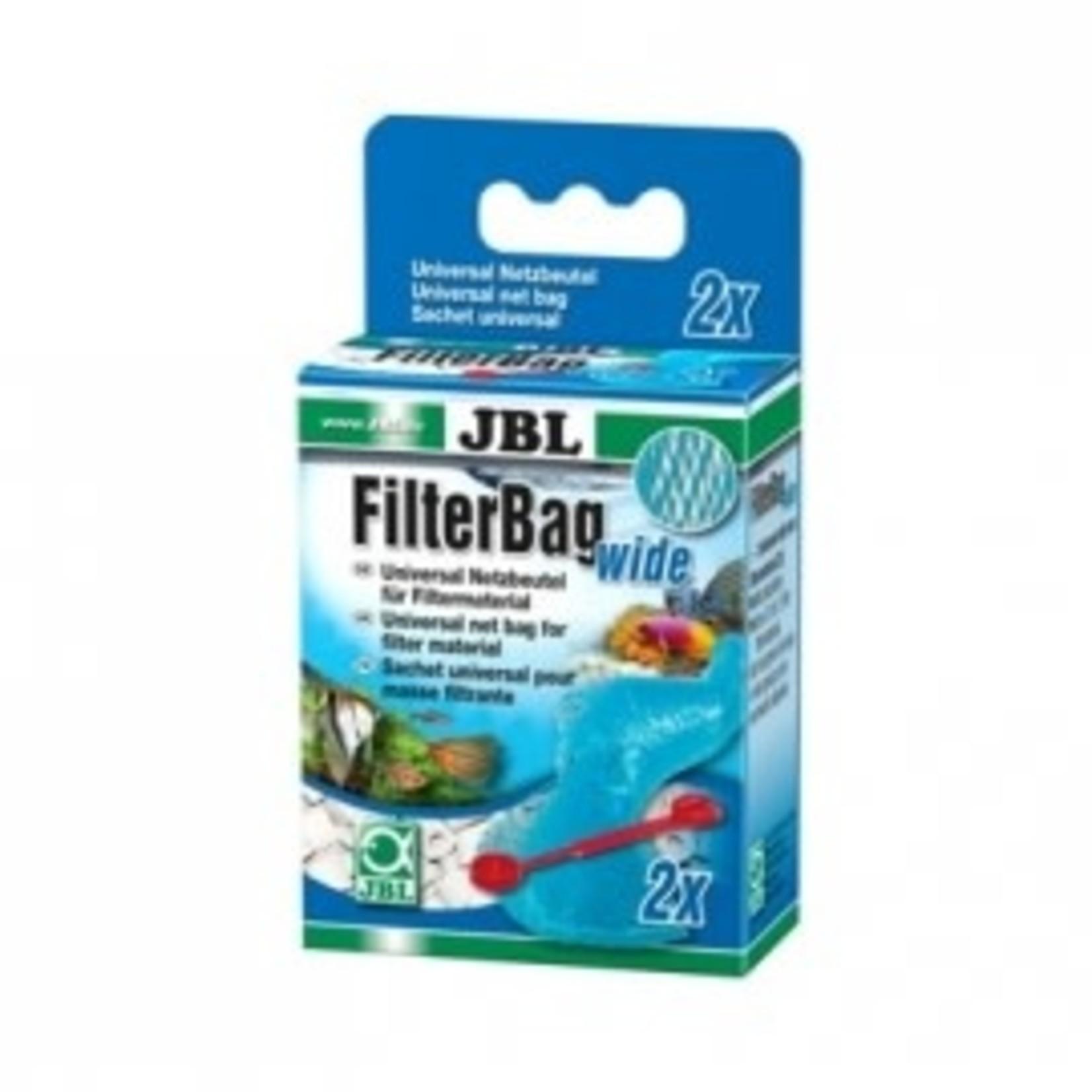JBL Filter Bag Wide JBL 2pcs