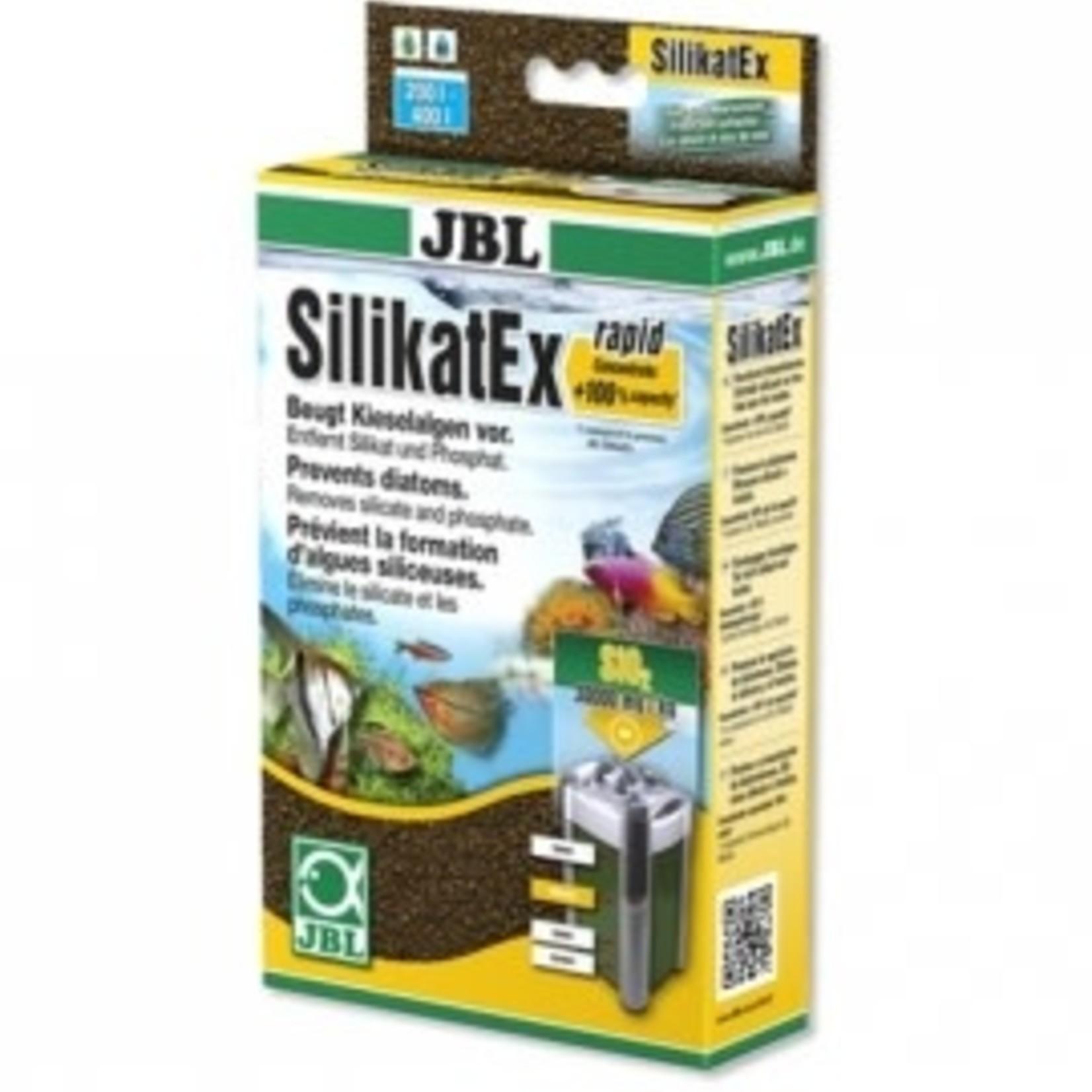 JBL JBL SilikatEx Rapid