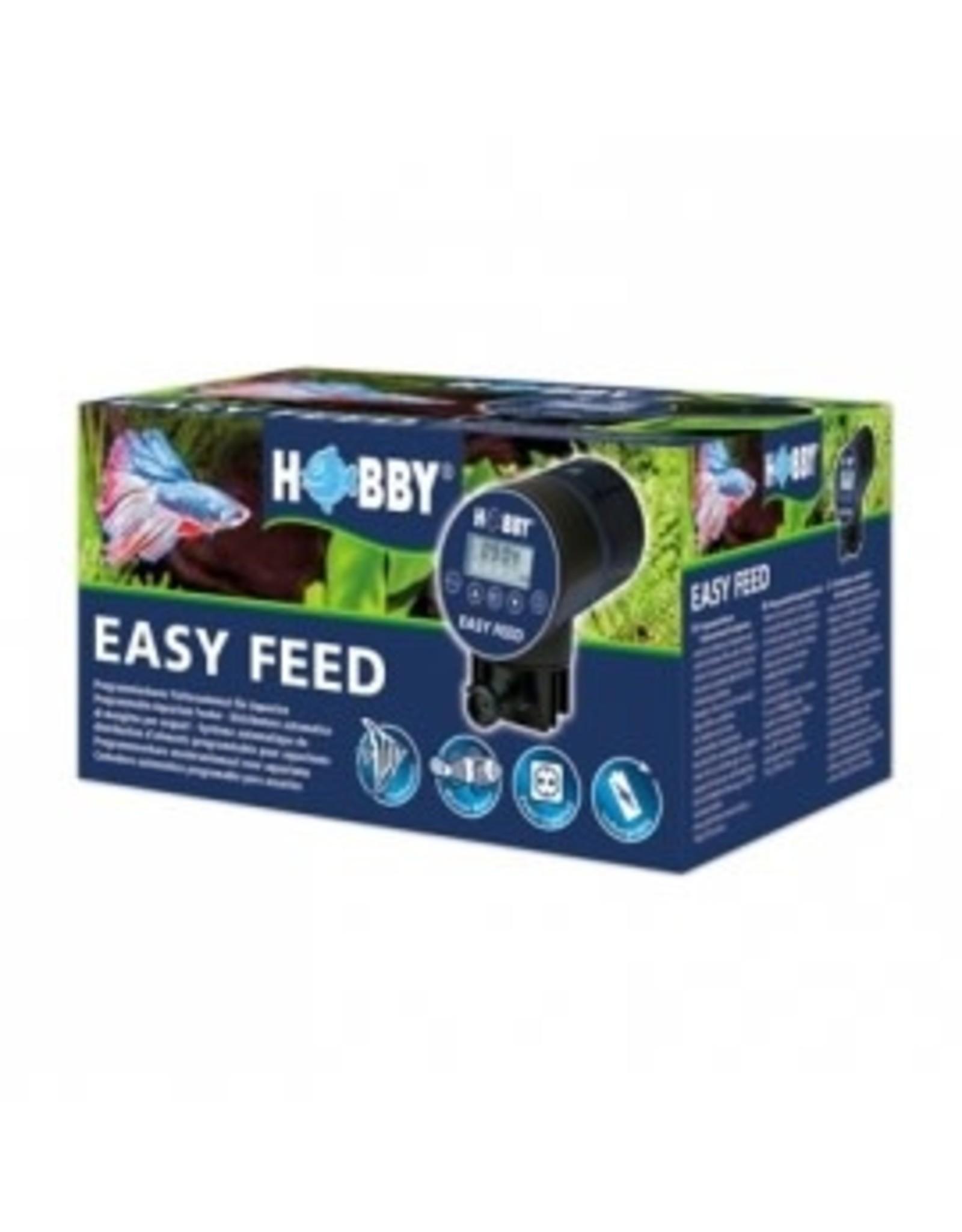 Hobby DISTRIBUTEUR HOBBY EASY FEED