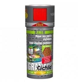 JBL GRANA-CICHLID CLICK 250ml (+recharge)