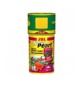 JBL NOVO PEARL click 100ml granules