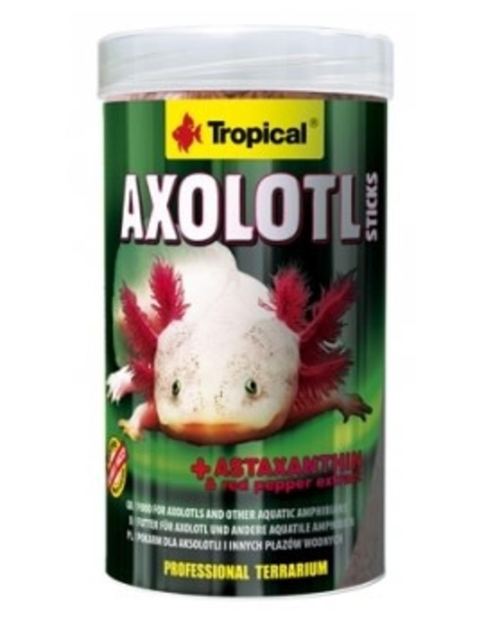 Tropical AXOLOTL stick 250ml