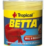 Tropical Tropical BETTA Food