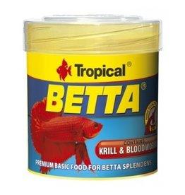 Tropical Tropical BETTA Food