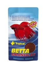 Tropical BETTA granulat 10grs