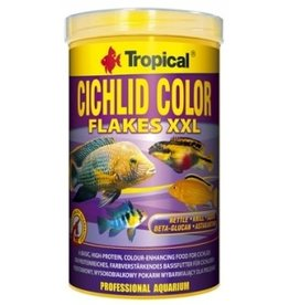 Tropical CICHLID COLOR XXL 1000ml