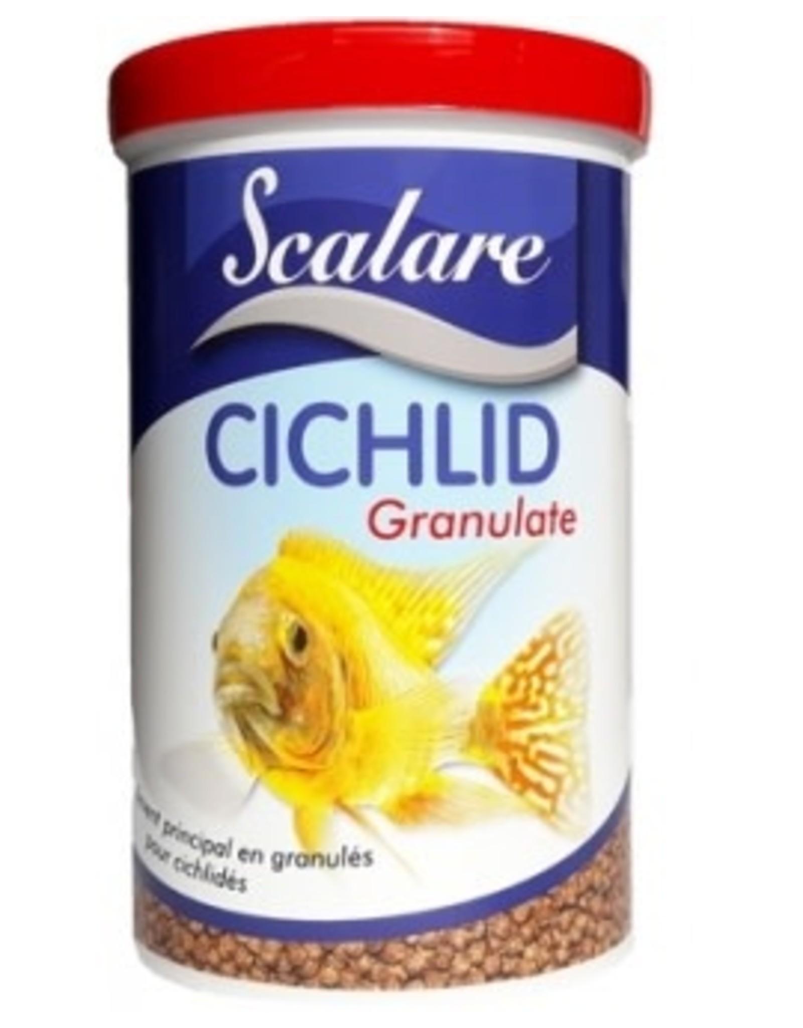 Scalare CICHLID GRANULATE 1L SCALARE