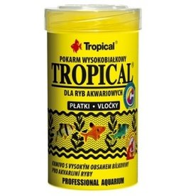 Tropical TROPICAL