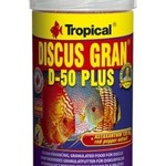 Tropical TROPICAL DISCUS GRAN D-50 PLUS