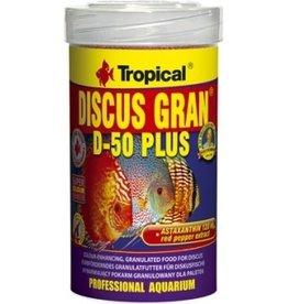 Tropical TROPICAL DISCUS GRAN D-50 PLUS