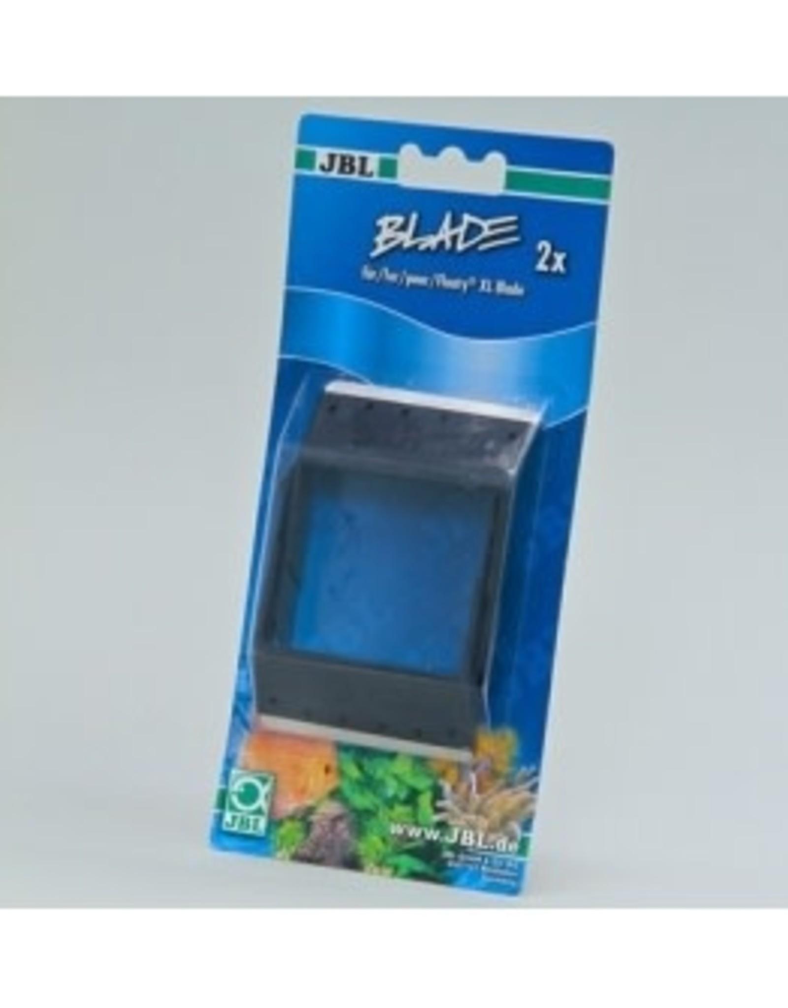 JBL Aimant Floaty Blade - Lames de rechange L/XL 2p