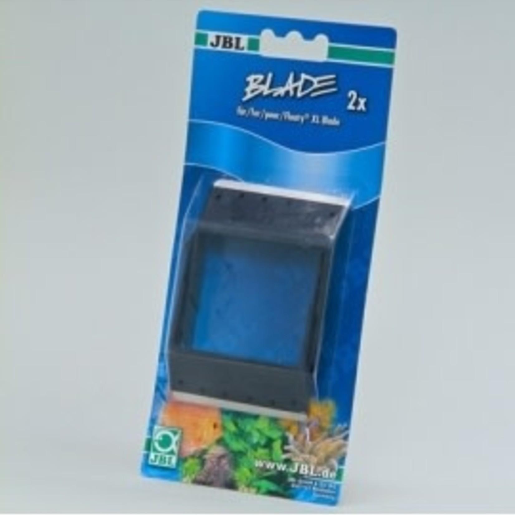 JBL Floaty Blade Magnet - Vervangende mesjes L / XL 2st