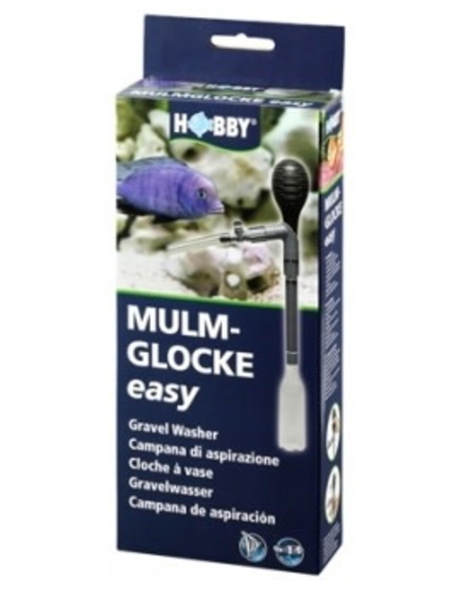 Hobby CLOCHE A VASE EASY HOBBY