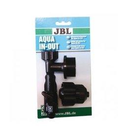 JBL POMPE A JET D'EAU pour AQUA IN OUT