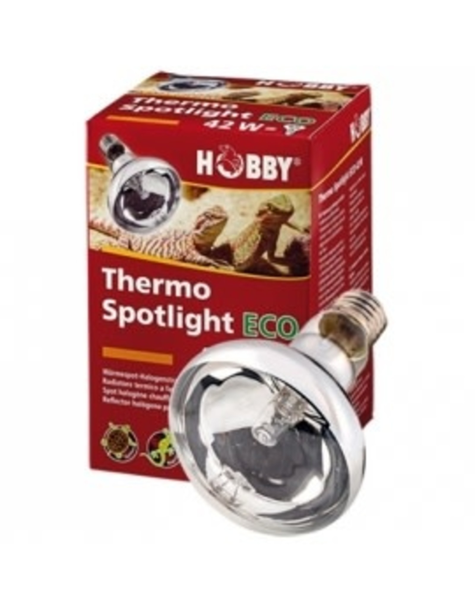 Hobby AMPOULE THERMO SPOTLIGHT ECO halogene HOBBY