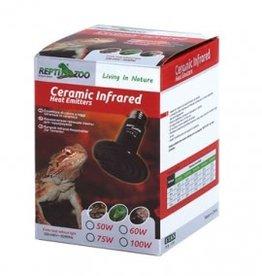 ReptiZoo Emeteur Thermique Ceramique Infrarouge