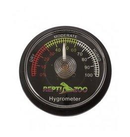 ReptiZoo Hygrometre a fixer