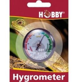 Hobby HYGROMETRE terrarium adhesif