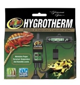 Zoomed HYGROTHERM ZOOMED