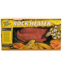 Zoomed PIERRE ROCK HEATERS