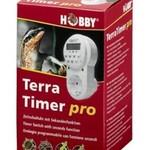 Hobby TERRA TIMER minuteur fonction en secondes