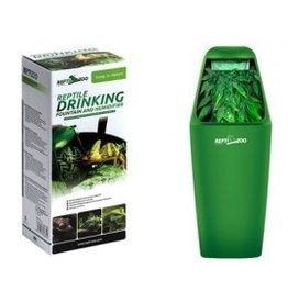 ReptiZoo Fontaine Humidifiante Reptile Drinking