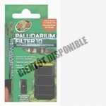 Zoomed PALUDARIUM FILTER CARTRIDGE