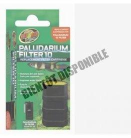 Zoomed PALUDARIUM FILTER CARTRIDGE