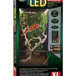Zoomed TERRARIUM REPTIBREEZE LED DELUXE ZOOMED