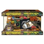 Zoomed ReptiHabitat kit Gecko 51x25x30cm