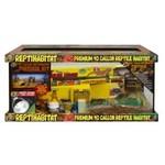 Zoomed Landschildpad Kit
