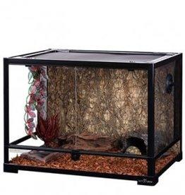 ReptiZoo Terrarium 60x45x45cm