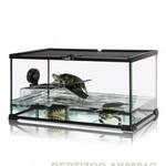 ReptiZoo TURTLE STARTER KIT avec terrasse 50.8x30.5x25.4cm