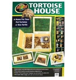 Zoomed TORTOISE HOUSE 91x61x30.5 cm ZOOMED