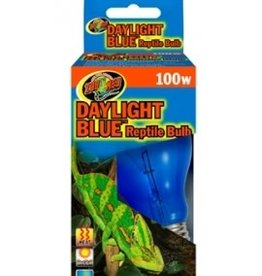 Zoomed LAMPE DAYLIGHT BLUE