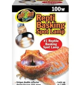 Zoomed LAMPE REPTI BASKING SP