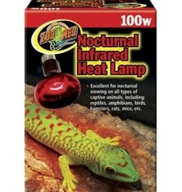 Zoomed LAMPE REPTI INFRARED S