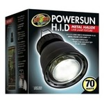 Zoomed SUPPORT POWERSUN H.I.D 70W