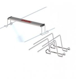 Eheim Support sureleve double pour Power LED/+ EHEIM