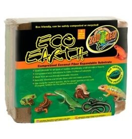 Zoomed Eco Earth 3 pack (2+ 1 offert) Zoomed