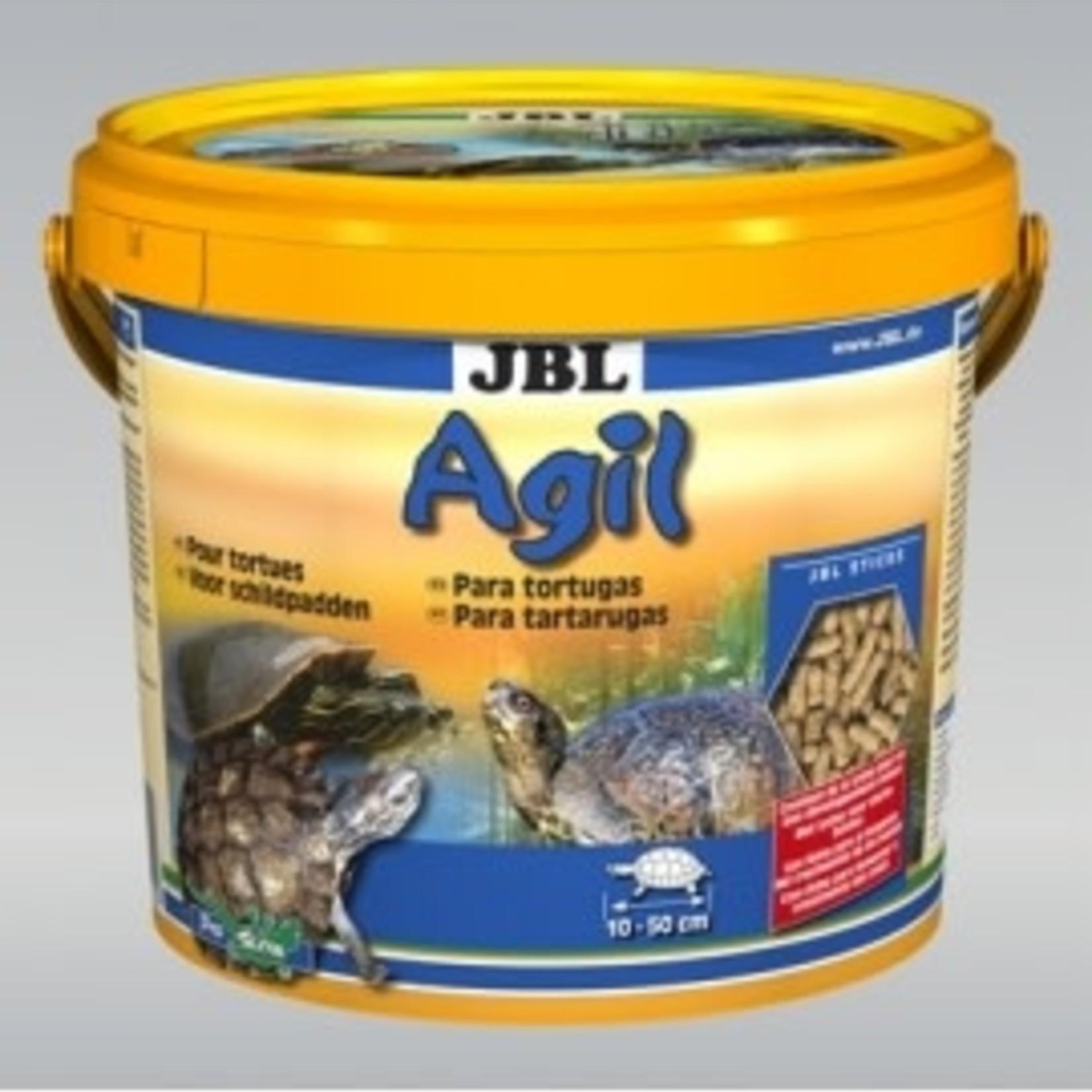 JBL AGIL-schildpad